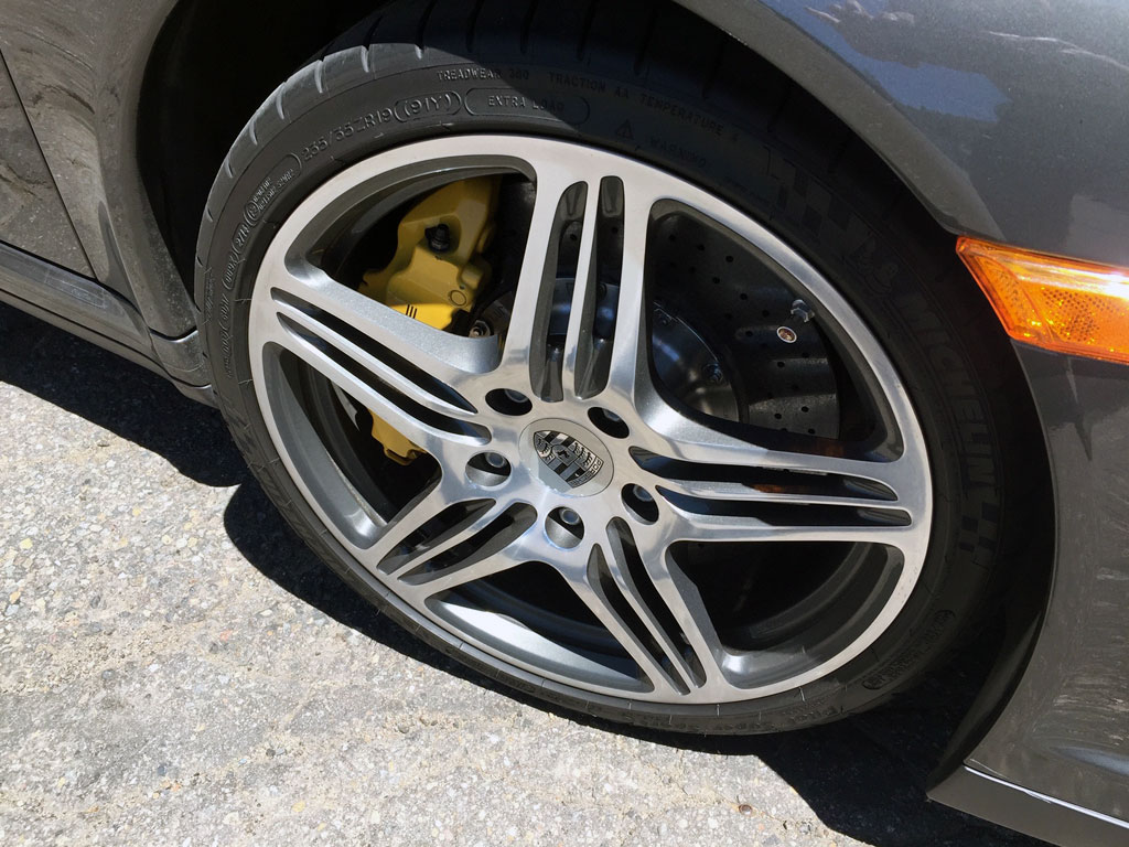 Brake Repair - Tahoe Import Auto
